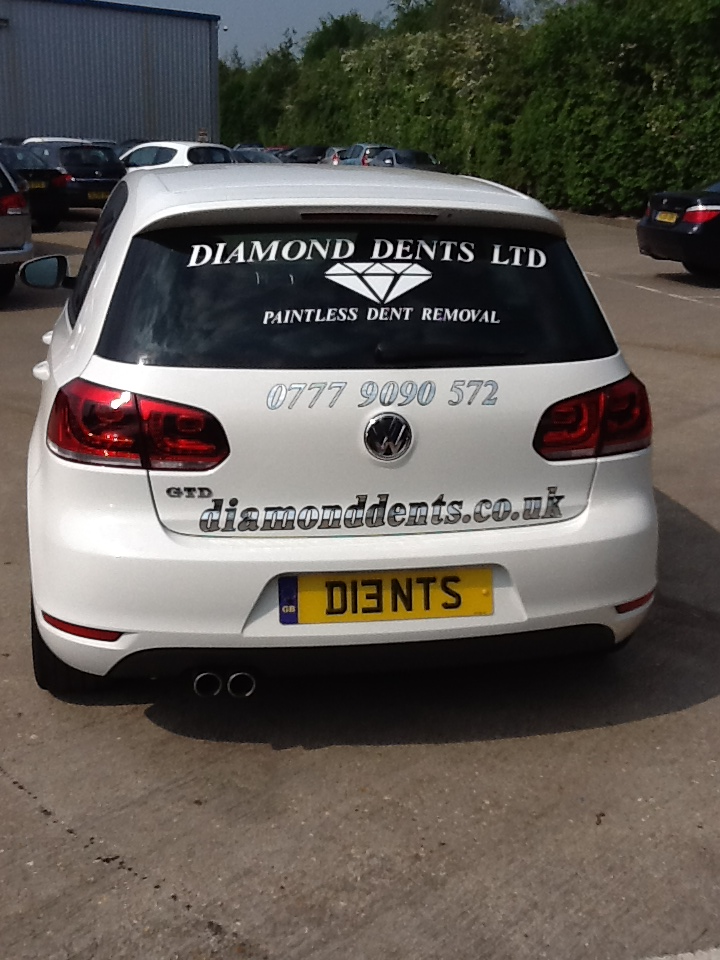 dimond-dents-car